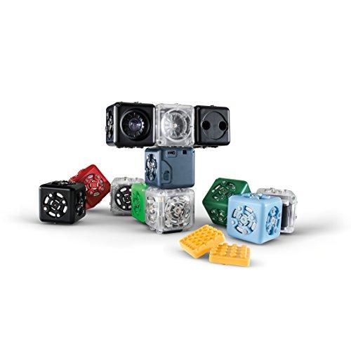 [해외]큐브 렛 로봇 블록 12 개/Cubelets TWELVE robot blocks