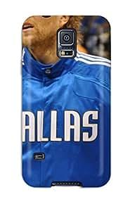 dallas mavericks basketball nba (18) NBA Sports & Colleges colorful Samsung Galaxy S5 cases