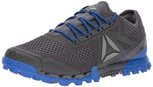 Reebok Mens All Terrain Super 3.0 Trail Runner