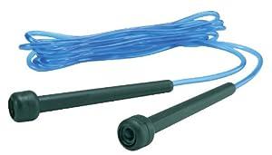 Hudora Fitnessspringseil 270cm, blau
