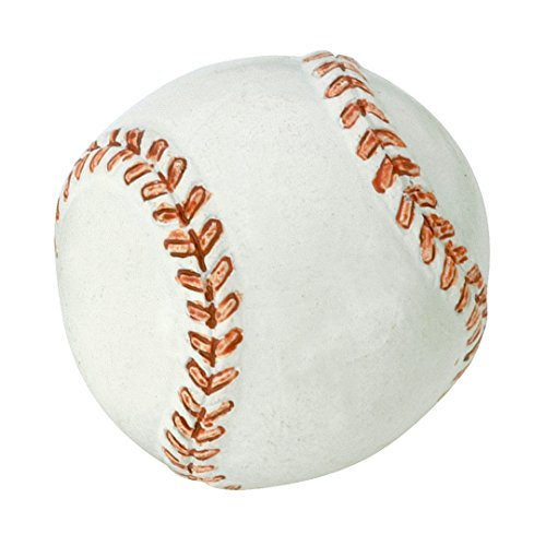 Richelieu Hardware - BP934900 - Eclectic Baseball Knob - 9349 - Pattern Finish
