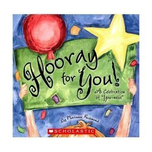"""Read Online Hooray for You! A Celebration of """"You-ness"""" ebook"""