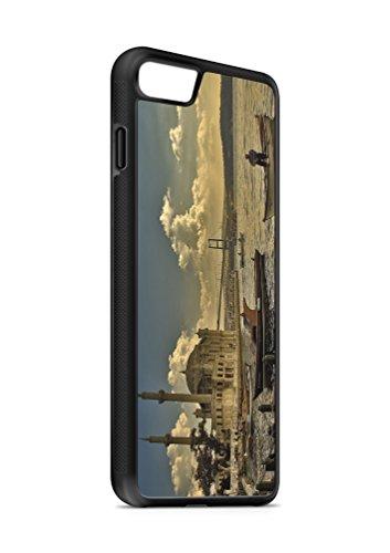 iPhone 6 PLUS 6s PLUS Istanbul Türkiye SILIKON Flipcase Tasche Hülle Case Cover Schutz Handy