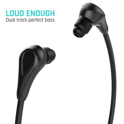 Wireless TV Headphones-INVONS Bluetooth&Non-Bluetooth TV In Ear Stereo Hearing Aid Assistance