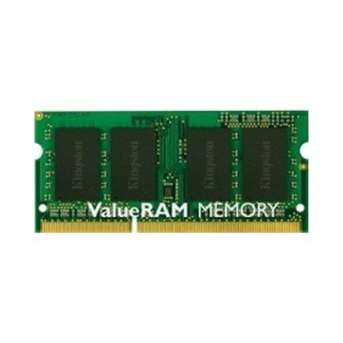 2 2GB Module - DDR3 1600MHz - 2 GB - DDR3 SDRAM - 1600 MHz DDR3-1600/PC3-12800 - 1.50 V - Non-ECC - Unbuffered - 204-pin - SoDIMM ()