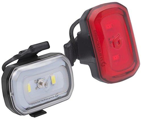 Blackburn Click Usb Light Combo Black One Size