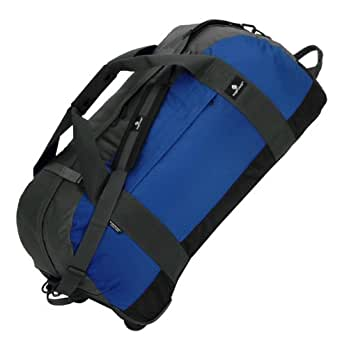 Eagle Creek Luggage No Matter What Rolling Duffel Bag, Pacific Blue, X-Large