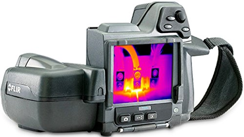 flir 62103 1301 model t440 industrial thermal imaging camera with 25 rh amazon com Camera FLIR T440 flir t400 manual