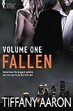 Fallen Volume One, Tiffany Aaron, 1781846618
