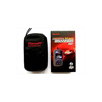 Icarsoft - Máquina diagnosis Citroen y Peugeot ICARSOFT i970 - 1273: Amazon.es: Coche y moto