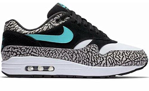 NWT/Box/Receipts Nike_ Air_Max 1 Atmos Elephant (2017) Authentic from BigSneakerhead . com Men Shoe Size