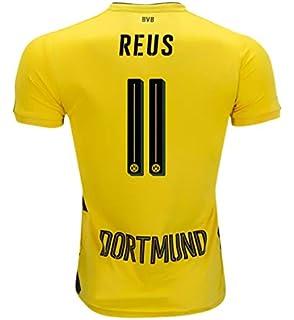REUS 11 Borussia Dortmund Season 2017/2018 Jersey mens Size S