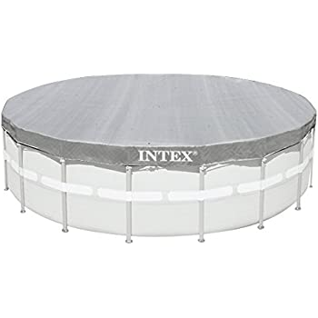 Amazon Com 8 Year 18 Ft Round Pool Winter Covers