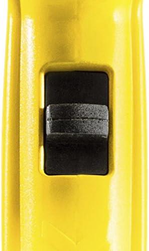 TROTEC Pistolet /à air chaud HyStream 200 inclut un jeu de buses /à usage polyvalent