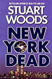 img - for By Stuart Woods - New York Dead (1991-09-16) [Hardcover] book / textbook / text book