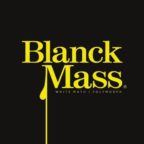 Vinilo : Blanck Mass - White Math (LP Vinyl)