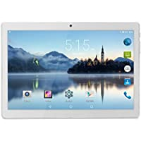 Android Tablet 10 Inch Unlocked 3G Phone, Tablets PC Dual...