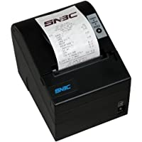 Samsung BTP-R880NP Thermal Receipt Printer - Parallel/ USB - Black 132041 by SNBC