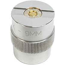 9mm Case & Ammunition Gauge - For Checking Your Reloads & Ammo