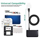 3DS USB Charger Cable, Power Charging Lead for