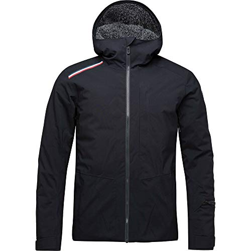 Rossignol Herren Skijacke Cadran XL schwarz