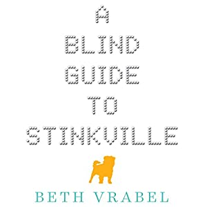 A Blind Guide to Stinkville Audiobook