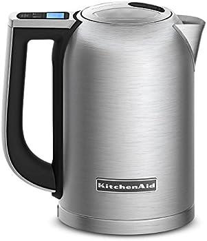 KitchenAid KEK1722SX 1.7-Liter Electric Kettle