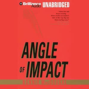 Angle of Impact Audiobook