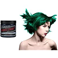 Manic Panic Semi Permanent Hair Color Cream Enchanted Forest 4 Oz