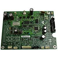 Sparepart: HP Print Mechanism PC Board, Q6683-67801