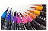 Artist's Toy Box Watercolor Brush Pens – 24Pcs