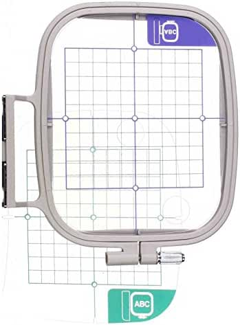 Medium Hoop For Brother PE 770 780D Embroidery Machine