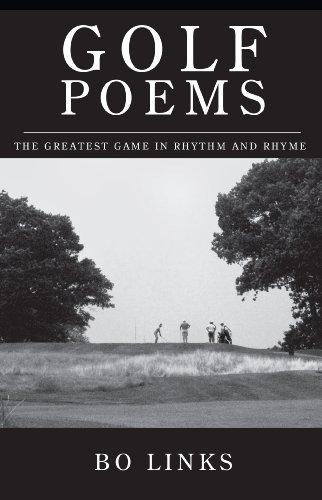 Golf Poems 1