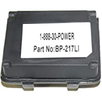 BP-217 BP217 Battery for ICOM IC-80AD 91A 91AD T90 T90A-18 Month Warranty