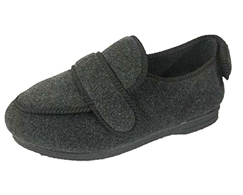 coolers orthopaedic comfort adjustable slippers= YAVOpJUG