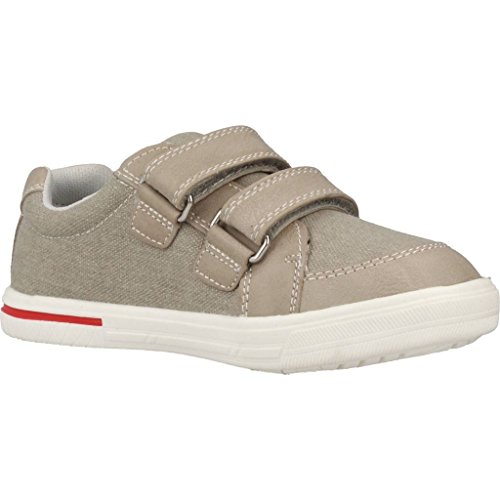Chicco Zapatillas Para Niño, Color Gris, Marca, Modelo Zapatillas Para Niño CRICETO Gris gris
