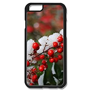 Favorable Loaded Berries Plastic Case Cover For IPhone 6