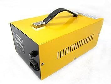 GOWE Handheld punto de láser, láser de soldador soldadura máquina soldadora de tóner: Amazon.es: Bricolaje y herramientas