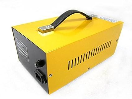 GOWE Handheld punto de láser, láser de soldador soldadura máquina soldadora de tóner