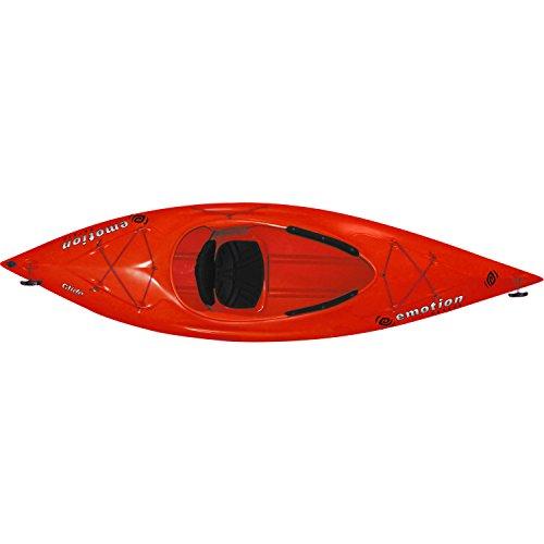 Emotion Glide Kayak (Red)
