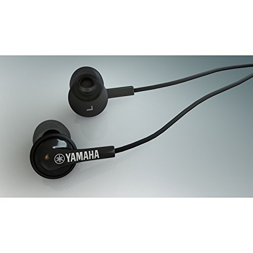 Yamaha EPH C200BL In Ear Headphones