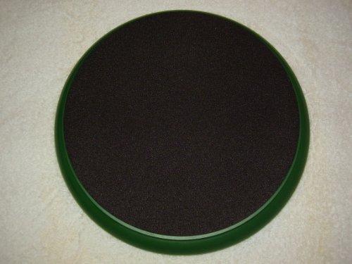 Padded Bucket Lid (Green) by Bucket Lidz (Green frame/black pad), Outdoor Stuffs