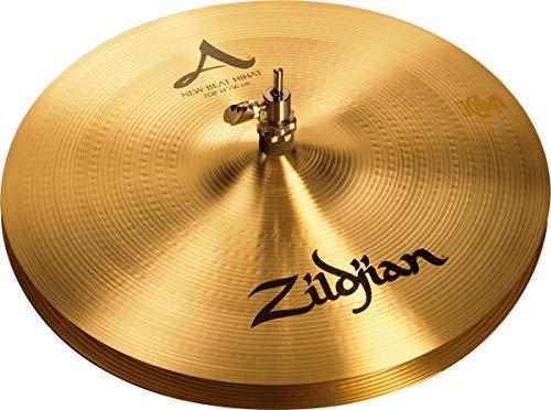 Zildjian New Beat Cymbals Pair