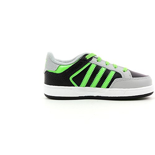 Adidas Originals - Fashion / Mode - Varial I Leather Bb - Noir