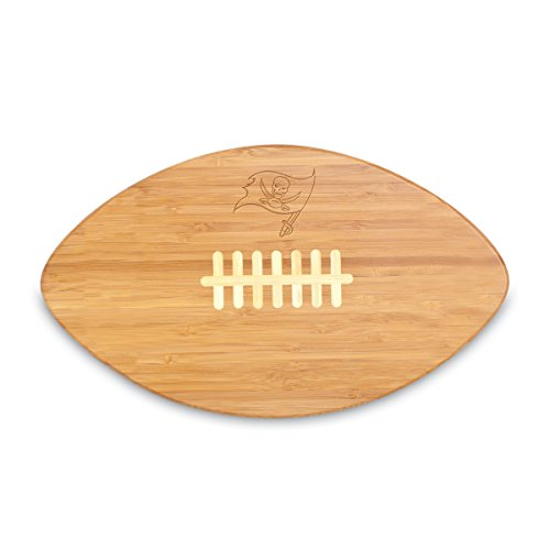 (NFL Tampa Bay Buccaneers Touchdown Pro! Bamboo Cutting Board,)