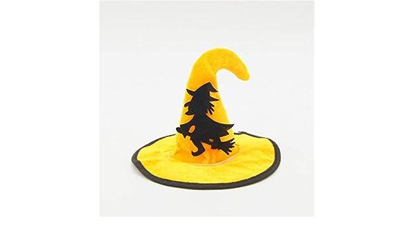 WEATLY Disfraces de Halloween for Perros Mascotas alas de ...