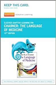 the language of medicine 10th edition pdf free download