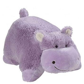 Skeptical Hippo Original
