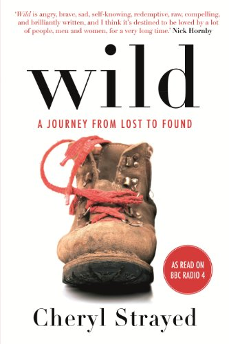 wild a journey from lost to found 感想 cheryl strayed 読書メーター