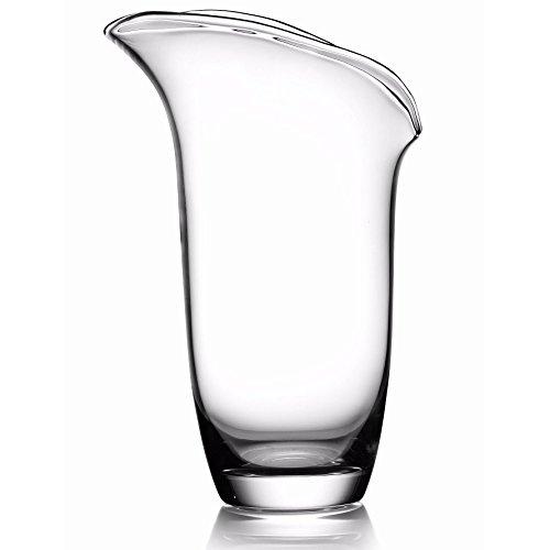 The moderne glass 14 inch large vase by nambe the - Moderne glasvasen ...
